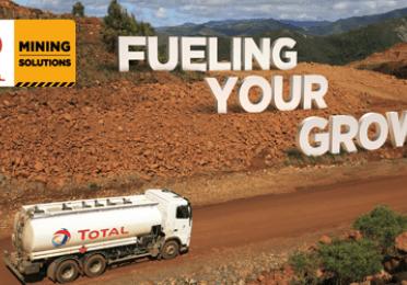 TotalEnergies mining